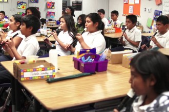 Academy Charter School vs. Public School: What Are the Differences?