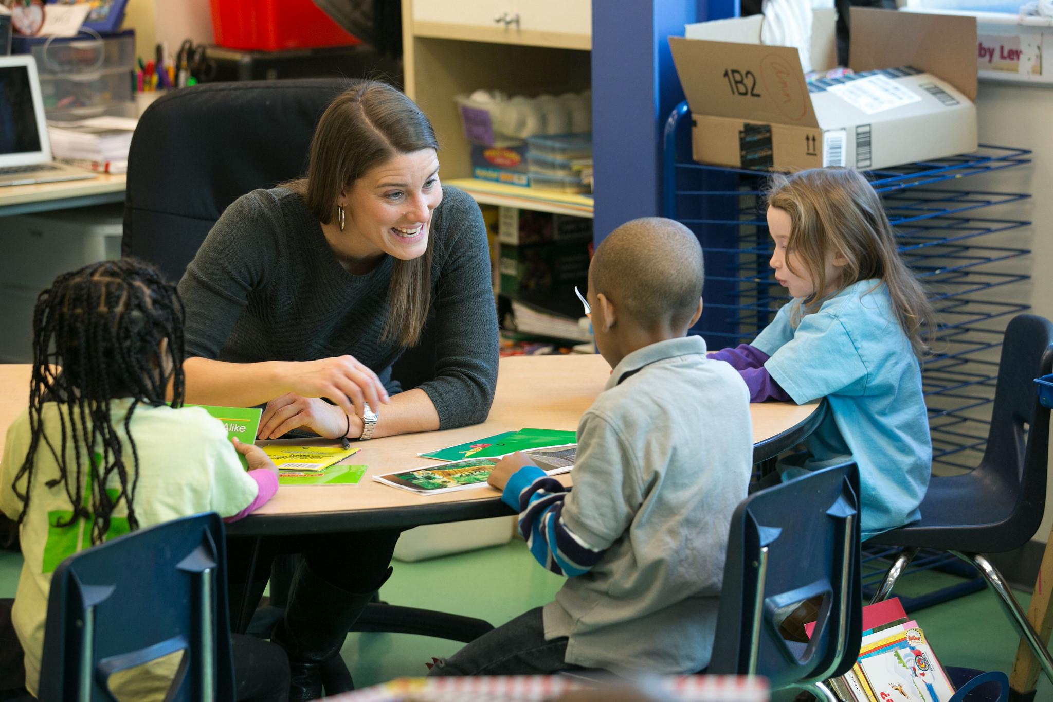 funding for charter schools