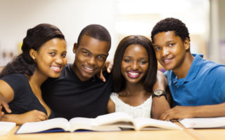 How to Get College Scholarships and Grants For High Schools in Nigeria